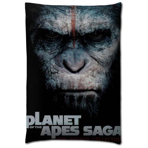 20x30-inch-50x76-cm-bedroom-pillow-case-cotton-polyester-elegant-no-shift-dawn-of-the-planet-of-the-
