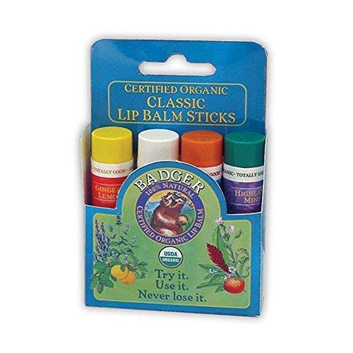 classic-lip-balm-gingerlemon-unscented-tangerine-breeze-highland-mint4pk-box-by-ws-badger
