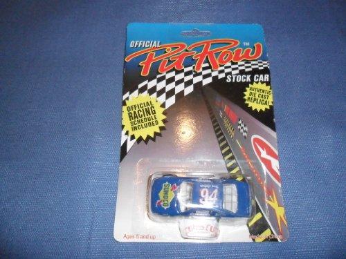 1992 NASCAR Pit Row . . . Terry Labonte #94 Sunoco 1/64 Diecast - 1