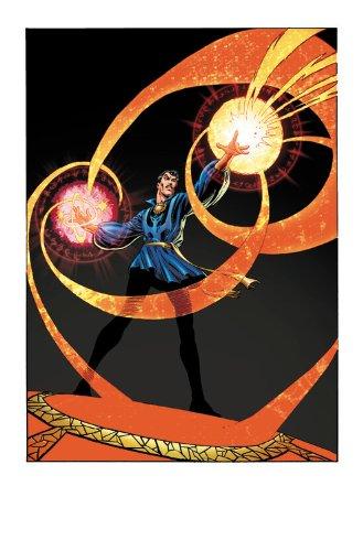 Doctor Strange: Into the Dark Dimension PDF