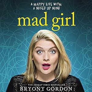 Mad Girl Hörbuch