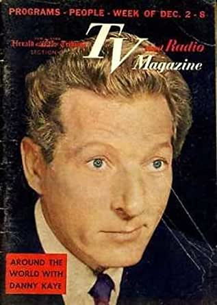 Danny Kaye - I've Got A Lovely Bunch Of Coconuts - Confidentially