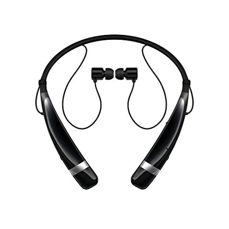 TRENIXX Wireless Bluetooth Headset Black for Samsung Metro DUOS C3322 available at Amazon for Rs.1999