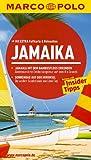 MARCO POLO Reiseführer Jamaika: Reisen mit Insider Tipps. Mit Extra Faltkarte & Reiseatlas.
