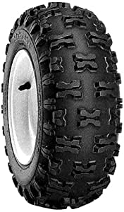 Oregon 70-361 Snow Thrower Snow Hog Tire Size 410/350-4 With 2-Ply