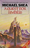 Quest for Simbilis (0586065490) by Michael Shea