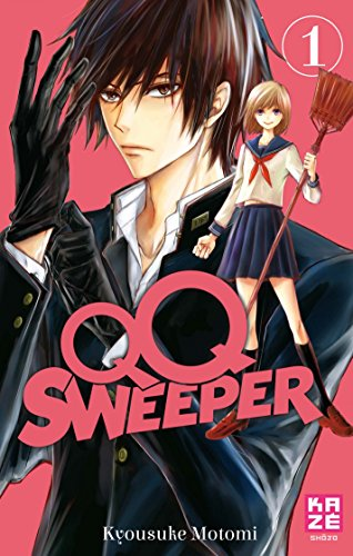 QQ Sweeper - Tome 1