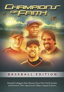 Champions of Faith (Baseball Edition)