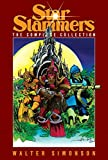Star Slammers: The Complete Collection