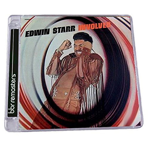Edwin Starr-Involved-Remastered-CD-2014-DLiTE Download