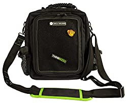 Bag of Holding - Con-Survival Edition Messenger Bag from ThinkGeek, Inc.