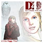 D4: Dark Dreams Don't Die Original Soundtrack (Little Peggy Disc)