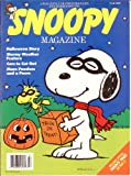 img - for Snoopy Magazine (Fall 1989) book / textbook / text book