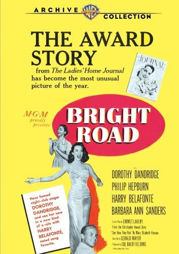 Cover art for  Bright Road