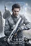 Oblivion Bluray