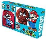 Coffret cadeau 'Super Mario' [Importación francesa]
