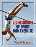 Biomechanics of Sport and Exercise