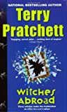 Witches Abroad (Discworld Book 12)