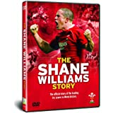 The Shane Williams Story [DVD]