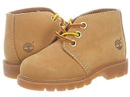 Timberland Chukka Boots Toddlers Style: 10891-WHEAT Size: 11