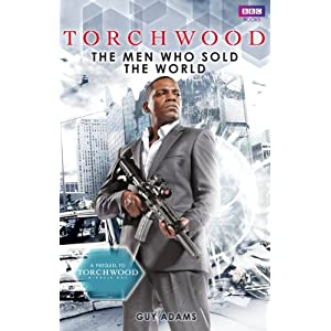 Torchwood: The Men Who Sold The World