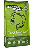 Barking Heads Bad Hair Day Lamb and Rice Dry Mix 12 kg