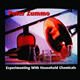 echange, troc Peter Zummo - Experimenting With Household Chemicals