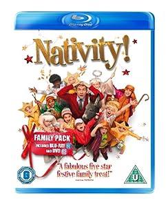 Nativity! Combi Pack [Blu-ray + DVD ]