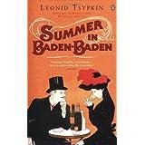 Summer in Baden-Badenby Leonid Tsypkin
