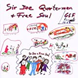 echange, troc sir joe quaterman and free soul - sir joe quaterman and free soul