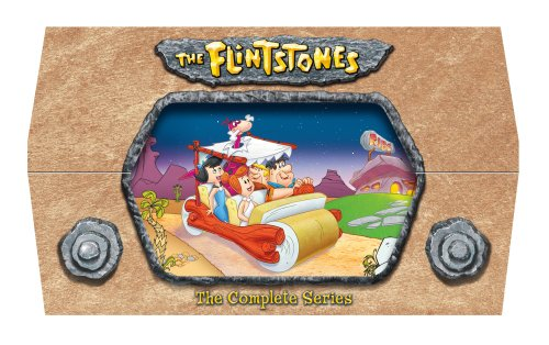 The Flintstones The Complete Series