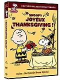 echange, troc Snoopy - Joyeux Thanksgiving !