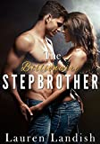 The Billionaire Stepbrother (Taboo Romance)