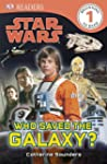 Dk Readers Star Wars Who Saved The Ga...