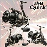 DAM Quick SLS 570 FD - Frontdrag Carp and Feederreel