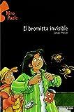 El bromista invisible (Nino Puzle)