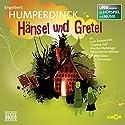 Hänsel und Gretel (Oper erzählt als Hörspiel mit Musik) Hörspiel von Engelbert Humperdinck Gesprochen von: Luca Zamperoni, Thomas Hof, Marina Mehlinger