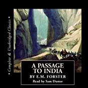 A Passage to India | [E.M. Forster]