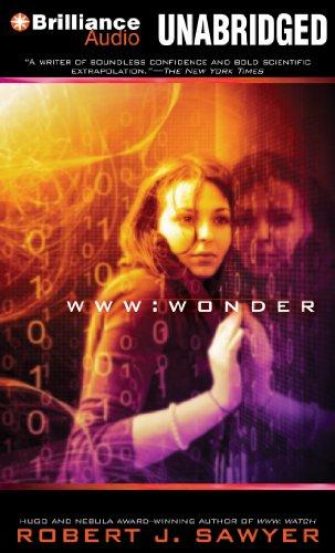 WWW: Wonder (WWW Trilogy)