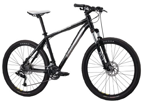 Mongoose Tyax Sport Mountain Bike - 26-Inch Wheels (Small)