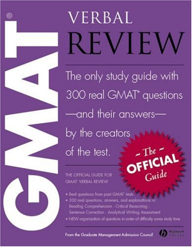 GMAT Questions and GMAT Test
