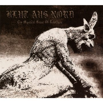 Blut Aus Nord-The Mystical Beast Of Rebellion-Reissue-2CD-FLAC-2010-SCORN Download