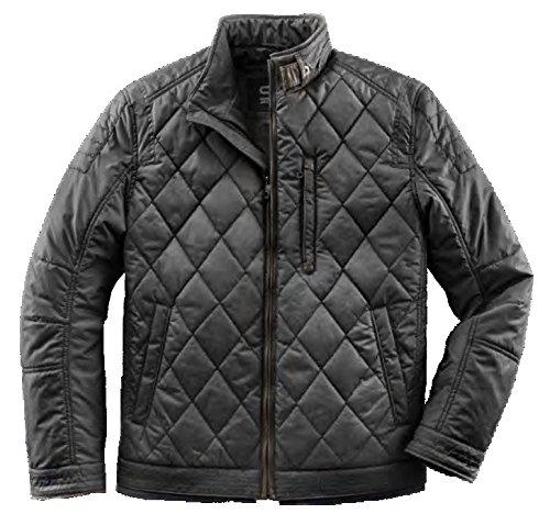 S4 Jackets – Herren Steppjacke in verschiedenen Farben, H/W 15, Gran Torino (70138 4126 000) jetzt bestellen