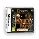 Rooms: The Main Building (Nintendo DS)by Nintendo