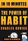 img - for The Power of Habit: In 10 Minutes book / textbook / text book