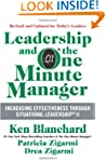 Leadership And The One Minute Manager...