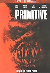 Primitive [Import]