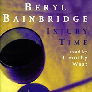Injury Time | [Beryl Bainbridge]