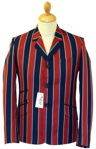 Backbeat-Madcap-England-Retro-Mod-Boating-Blazer