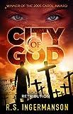 Retribution: A Time-Travel Suspense Novel (City of God Book 3)